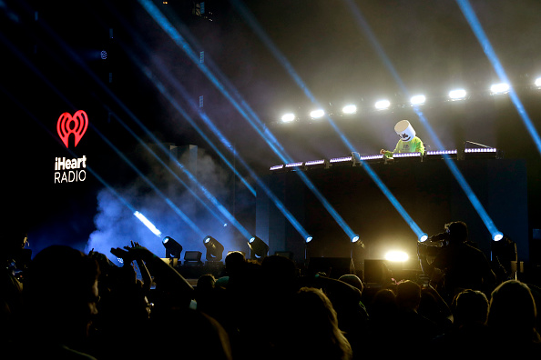 iHeartRadio Music Festival「2019 iHeartRadio Music Festival - Night 2 – Show」:写真・画像(15)[壁紙.com]