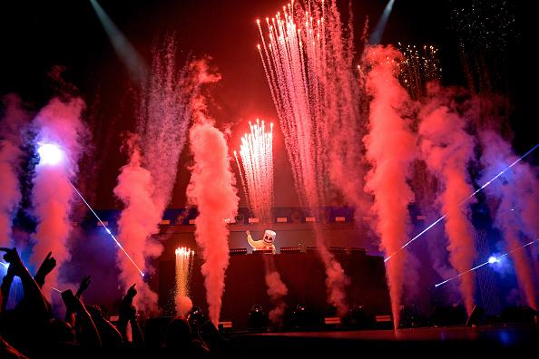 iHeartRadio Music Festival「2019 iHeartRadio Music Festival - Night 2 – Show」:写真・画像(12)[壁紙.com]
