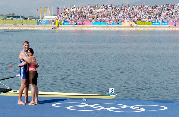 Athens - Greece「The 2004 Summer Olympic Games in Athens Greece」:写真・画像(9)[壁紙.com]