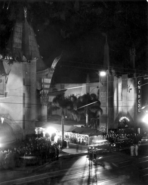 Hollywood - California「Film Premiere」:写真・画像(5)[壁紙.com]