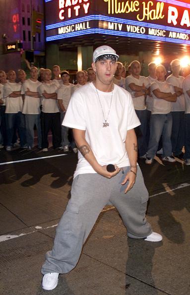 Radio City Music Hall「2000 MTV Video Music Awards Rehearsals」:写真・画像(14)[壁紙.com]