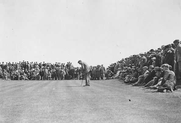 Putting Green「Troon Golf Course」:写真・画像(12)[壁紙.com]