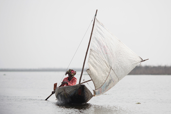 Lagoon「Daily Life In And Around Cotonou」:写真・画像(1)[壁紙.com]