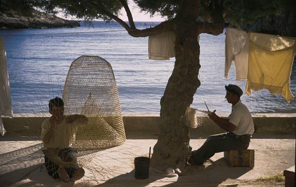 Fisherman「Maltese Fishermen」:写真・画像(13)[壁紙.com]