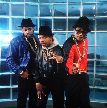 1980-1989「Run DMC portrait Run DMC」:写真・画像(13)[壁紙.com]