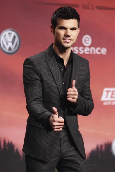 CineStar「Twilight Saga: 'Breaking Dawn - Biss Zum Ende Der Nacht' - Germany Premiere」:写真・画像(11)[壁紙.com]