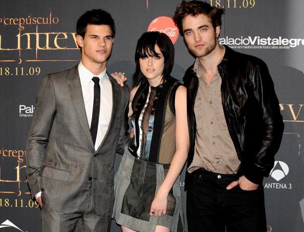 Twilight「'Twilight Saga: New Moon' Fans Event in Madrid」:写真・画像(13)[壁紙.com]
