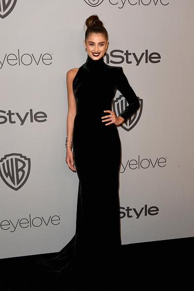 出席する「Warner Bros. Pictures And InStyle Host 19th Annual Post-Golden Globes Party - Arrivals」:写真・画像(13)[壁紙.com]