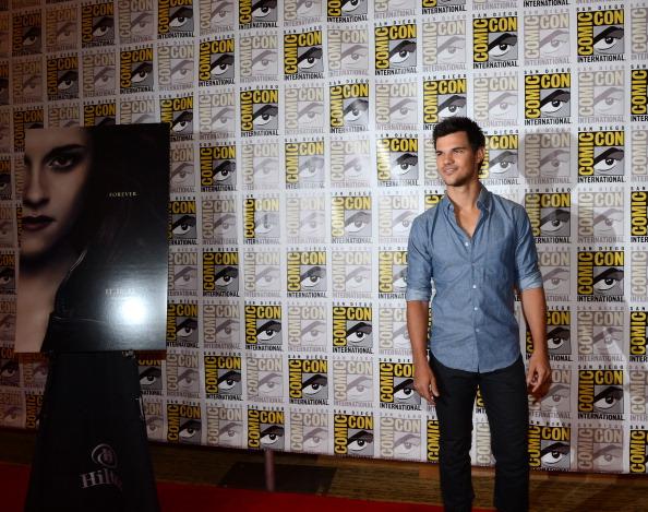 "Twilight「""The Twilight Saga: Breaking Dawn - Part 2"" At San Diego Comic-Con 2012」:写真・画像(15)[壁紙.com]"