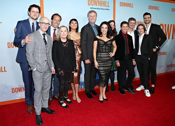 "Film Premiere「""Downhill"" New York Premiere」:写真・画像(7)[壁紙.com]"