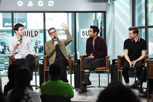 映画界「Build Presents The Cast Of 'The LEGO Ninjago Movie'」:写真・画像(16)[壁紙.com]