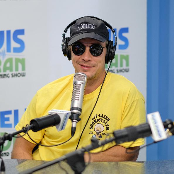Radio「Diplo Visits 'The Elvis Duran Z100 Morning Show'」:写真・画像(0)[壁紙.com]