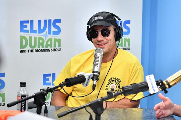 Radio「Diplo Visits 'The Elvis Duran Z100 Morning Show'」:写真・画像(2)[壁紙.com]