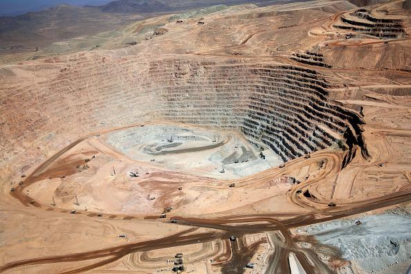 Mining - Natural Resources「Oliver Llaneza Hesse」:写真・画像(15)[壁紙.com]