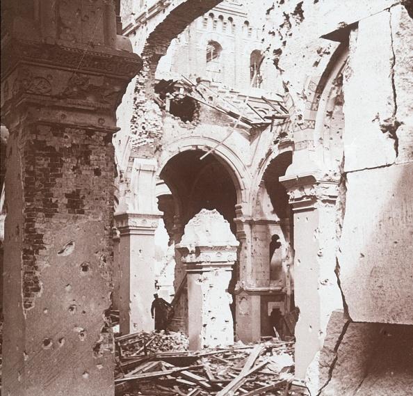 Rubble「Ruined Church」:写真・画像(17)[壁紙.com]