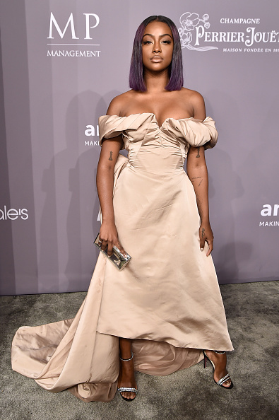 Amfar「2018 amfAR Gala New York - Arrivals」:写真・画像(7)[壁紙.com]