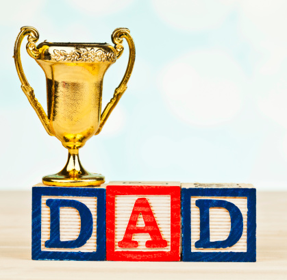 父親「最高賞受賞者の父」:スマホ壁紙(0)