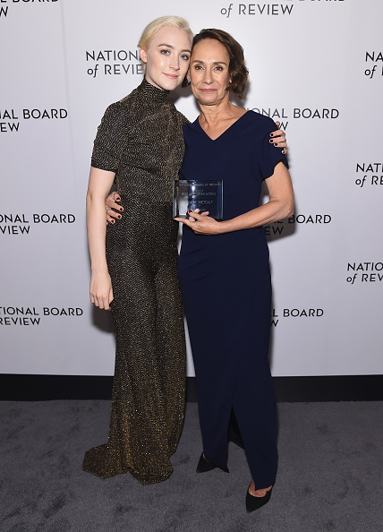 Black Jumpsuit「The National Board Of Review Annual Awards Gala - Inside」:写真・画像(13)[壁紙.com]