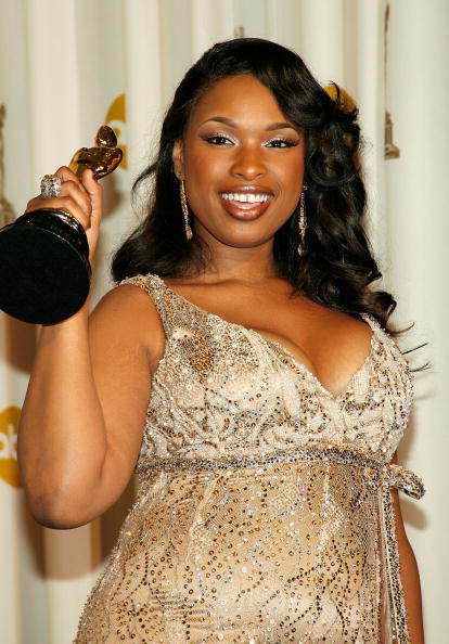 Jennifer Hudson「79th Annual Academy Awards - Press Room」:写真・画像(17)[壁紙.com]
