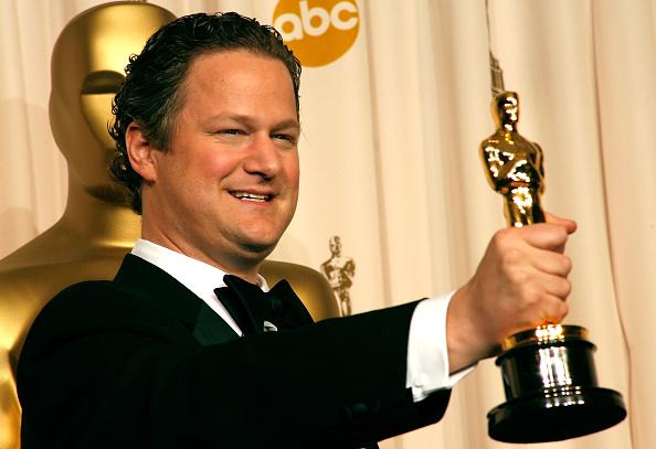 Decisions「79th Annual Academy Awards - Press Room」:写真・画像(13)[壁紙.com]