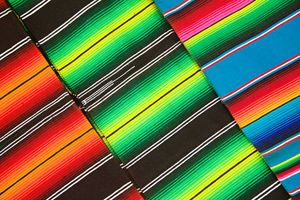 Serapes, Mexican Blankets, Vivid Background, Angled Pattern:スマホ壁紙(壁紙.com)