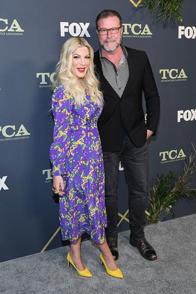 Tori Spelling「2019 Winter TCA Tour - FOX - Arrivals」:写真・画像(19)[壁紙.com]