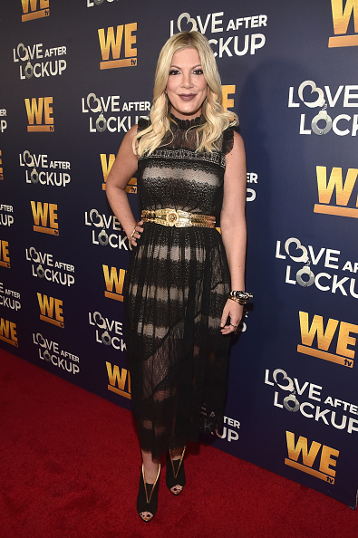 """Paley Center for Media - Los Angeles「WE tv Celebrates The Return Of """"Love After Lockup"""" With Panel """"Real Love: Relationship Reality TV's Past, Present & Future""""」:写真・画像(16)[壁紙.com]"""