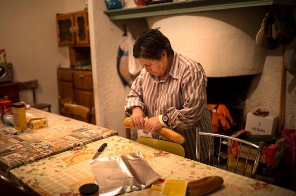 Languedoc-Rousillon「Spanish Emigrants Travel To Perpignan For French Wine Harvest」:写真・画像(0)[壁紙.com]