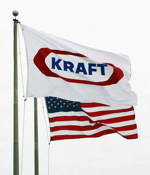 Tim Boyle「Kraft Foods Closes Bakery To Reduce Costs」:写真・画像(9)[壁紙.com]