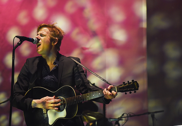 Spoon「Auditorium Shores - 2015 SXSW Music, Film + Interactive Festival」:写真・画像(0)[壁紙.com]