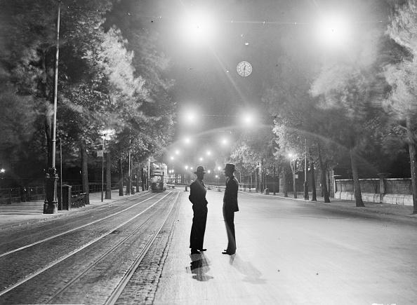 Light - Natural Phenomenon「Street Lights」:写真・画像(13)[壁紙.com]