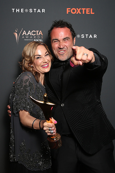 Concepts & Topics「2020 AACTA Awards Presented by Foxtel | Television Ceremony - Media Room」:写真・画像(14)[壁紙.com]