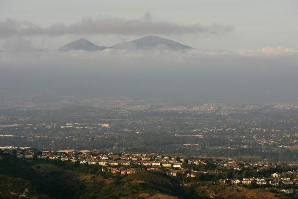 Wilderness Area「Park In Irvine Deemed California's First Natural Landmark」:写真・画像(17)[壁紙.com]