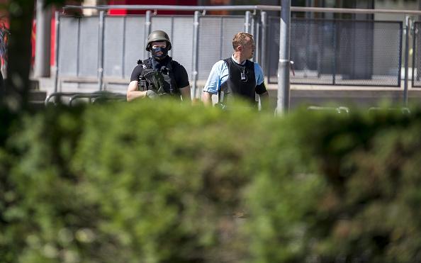 Germany「Armed Man Storms Cinema Near Frankfurt」:写真・画像(15)[壁紙.com]