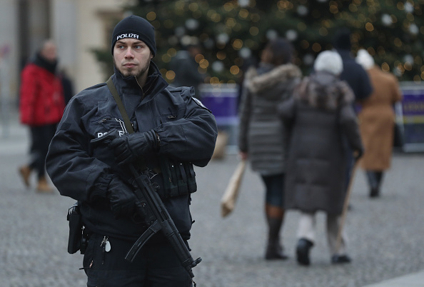 2016 Berlin Christmas Market Attack「Security Remains High Following Anis Amri Death」:写真・画像(6)[壁紙.com]
