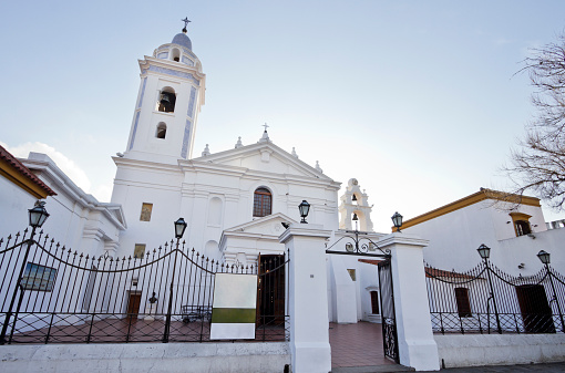 Buenos Aires「Recoleta Buenos Aires Church」:スマホ壁紙(16)