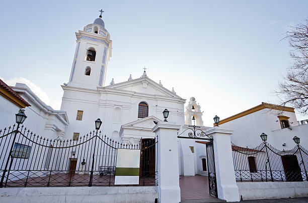 Recoleta Buenos Aires Church:スマホ壁紙(壁紙.com)