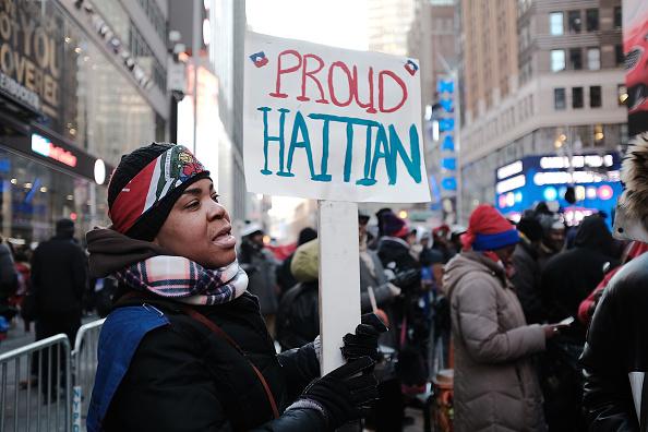 ニューヨーク市「Activists Hold Martin Luther King Day March in New York」:写真・画像(5)[壁紙.com]