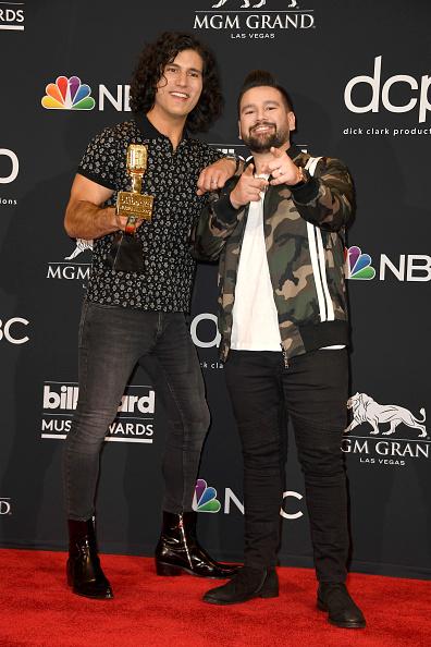 Black Jeans「2019 Billboard Music Awards - Press Room」:写真・画像(8)[壁紙.com]