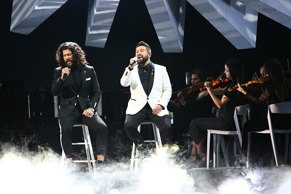 Music City Center「The 53rd Annual CMA Awards - Show」:写真・画像(8)[壁紙.com]