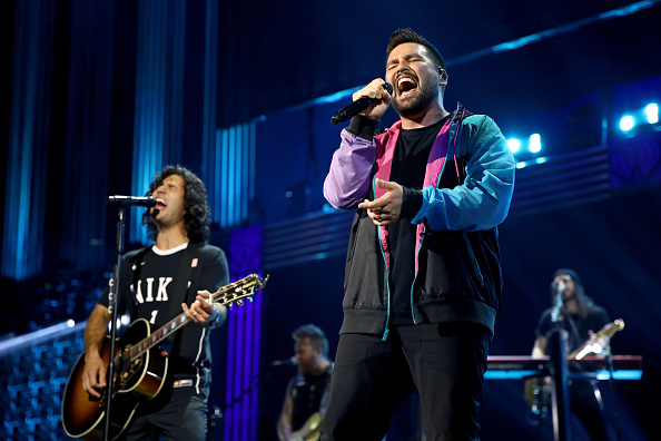 Rich Fury「2019 iHeartCountry Festival Presented By Capital One - Show」:写真・画像(18)[壁紙.com]