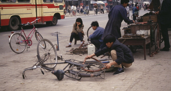 Seasoning「Jingiang Market」:写真・画像(9)[壁紙.com]