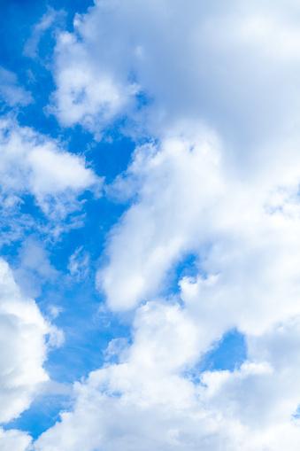 cloud「雲」:スマホ壁紙(14)
