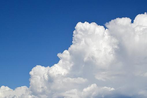 Beauty In Nature「Clouds」:スマホ壁紙(5)