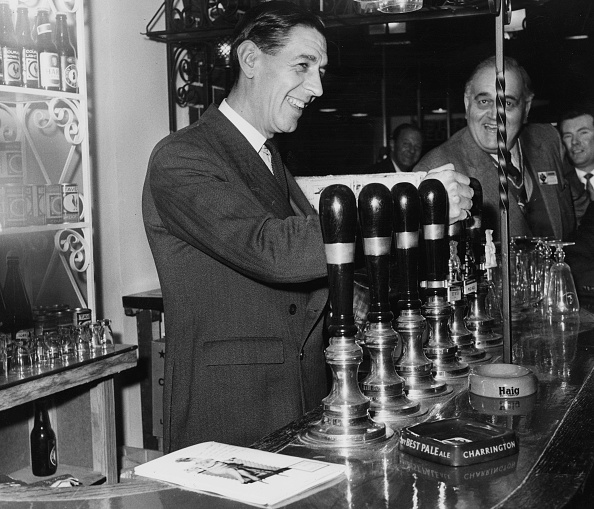 Drinking Glass「Edward Du Cann」:写真・画像(10)[壁紙.com]