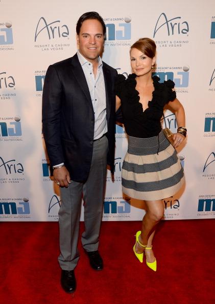 Mike Miller「13th Annual Michael Jordan Celebrity Invitational Gala At ARIA Resort & Casino」:写真・画像(5)[壁紙.com]