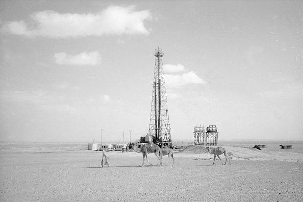Oil Industry「Sahara Oil」:写真・画像(15)[壁紙.com]