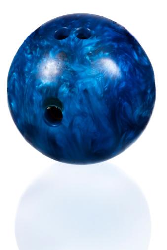 Sphere「Bowling Ball」:スマホ壁紙(18)