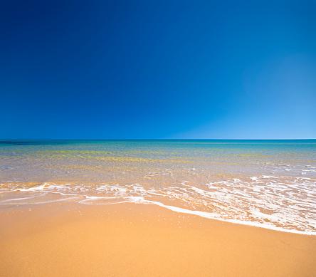 Ocean Floor「Beach」:スマホ壁紙(14)