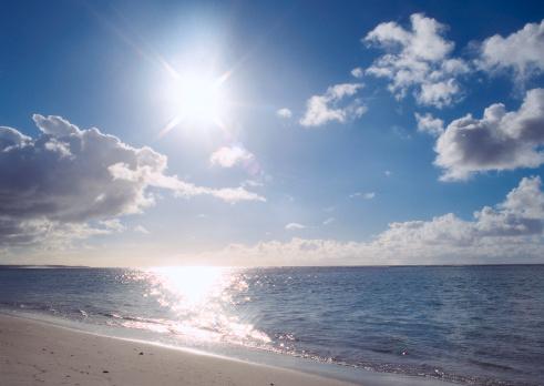 北マリアナ諸島「Beach」:スマホ壁紙(0)